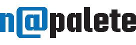 logo Na palete