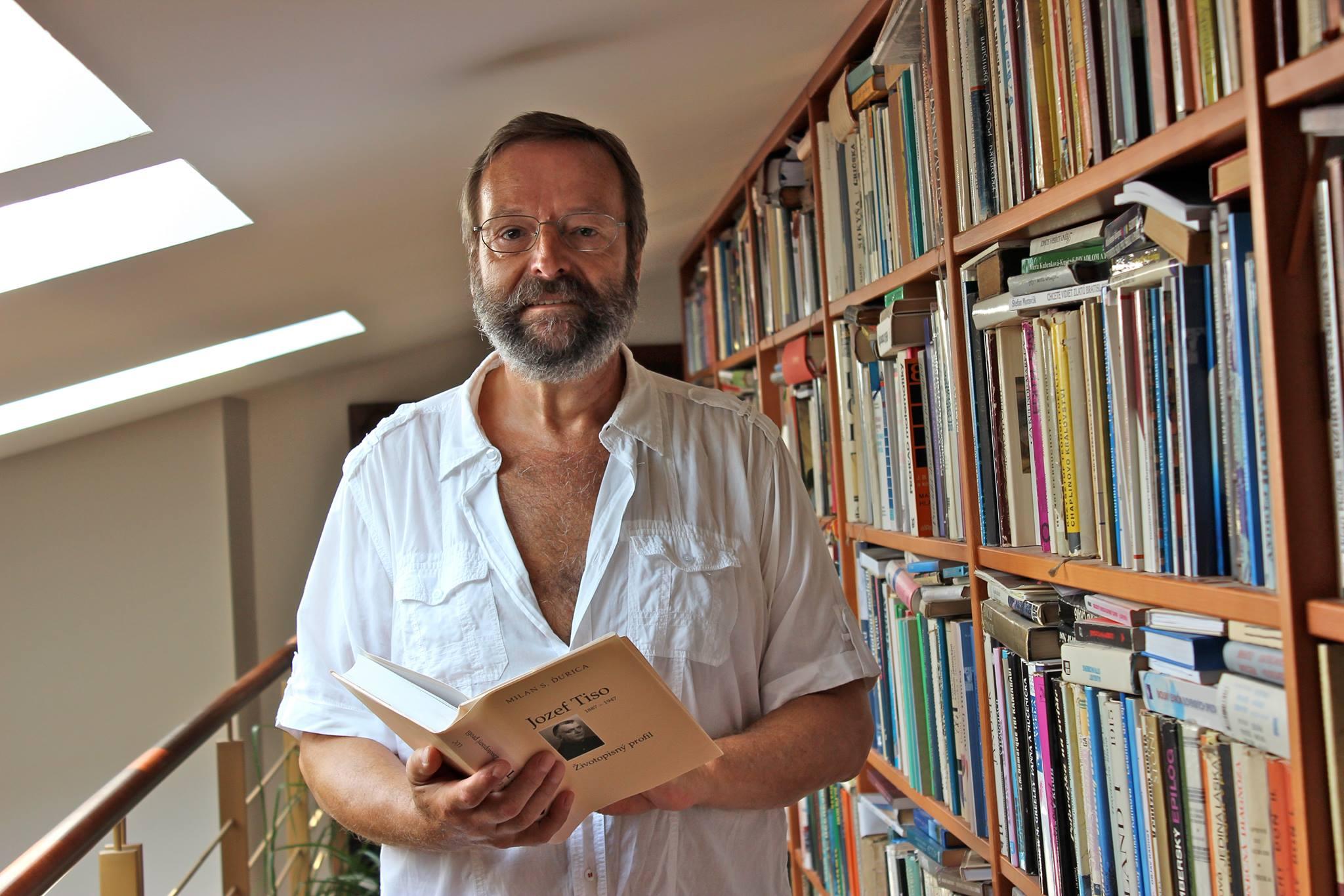 Jozef Šimonovič