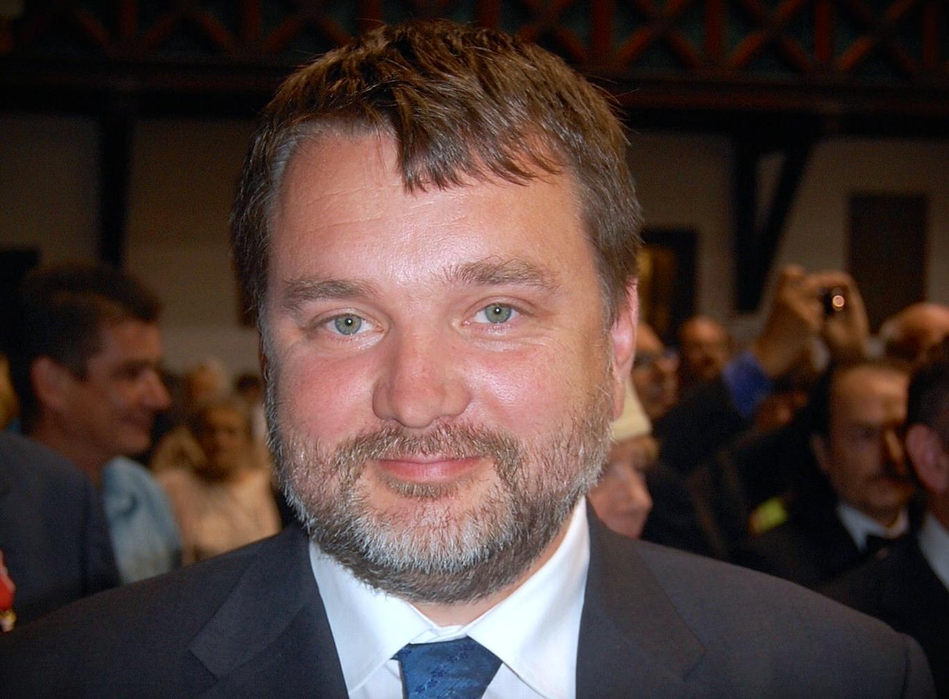 Andrzej Zapalowski, bývalý poľský europoslanec upozorňuje na nebezpečenstvo Pravého sektora aj mimo hraníc Ukrajiny. (Foto: archív)