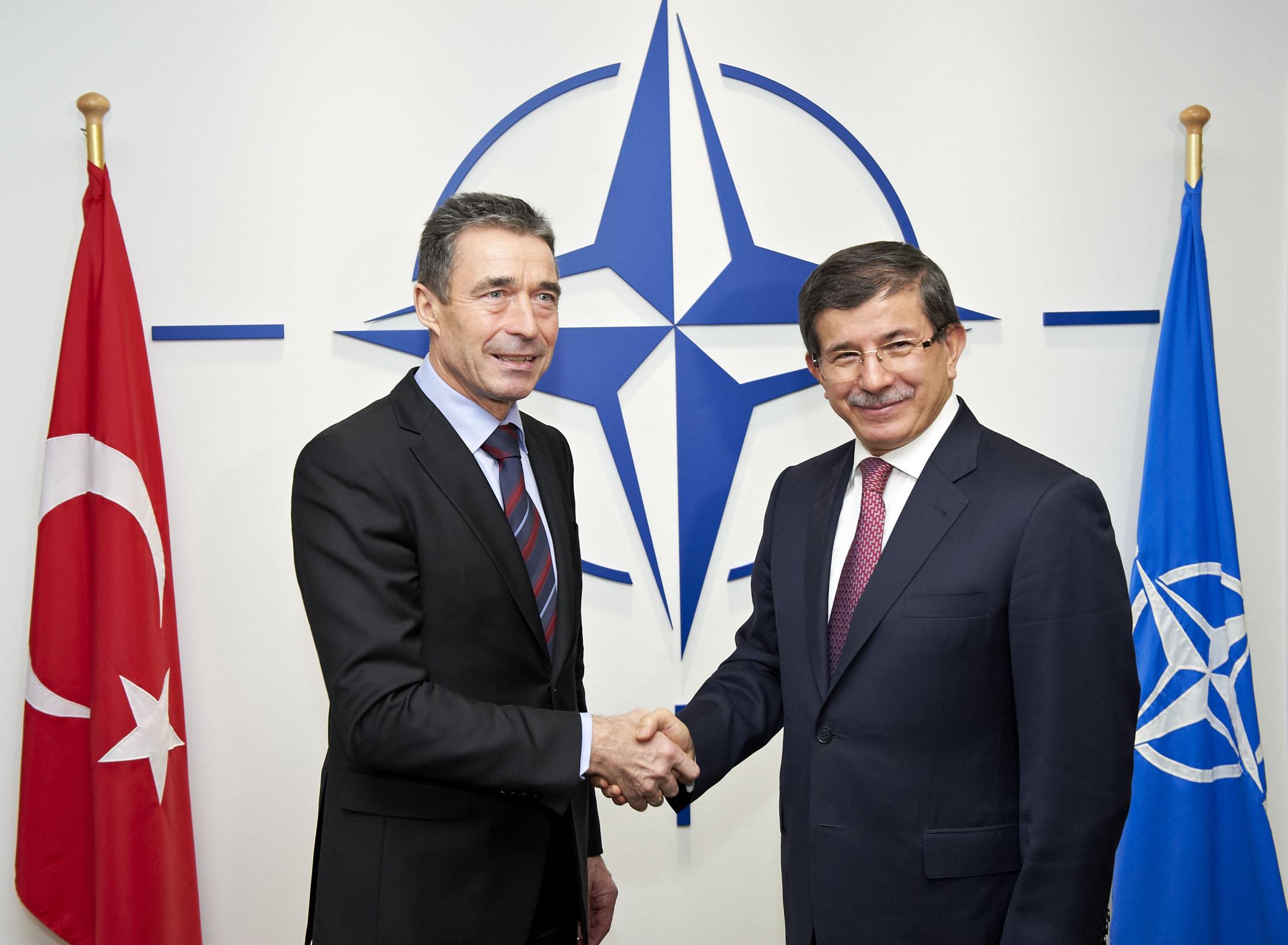 Turecko a NATO si vždy dobre rozumeli. (Foto: archív)