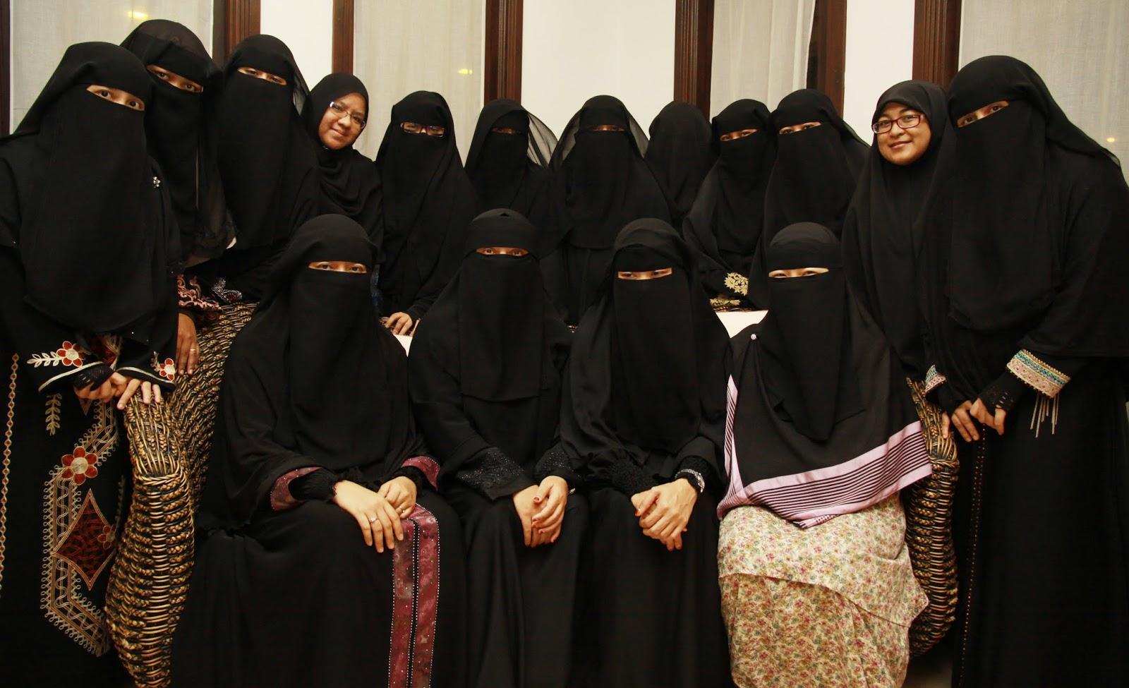 Life in saudi arabia