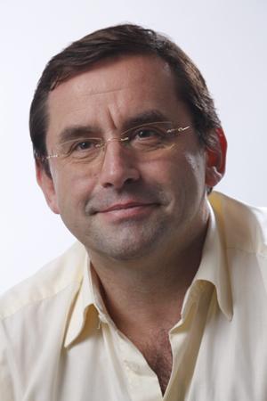 MUDr. Rastislav Johanes. (Foto: archív)