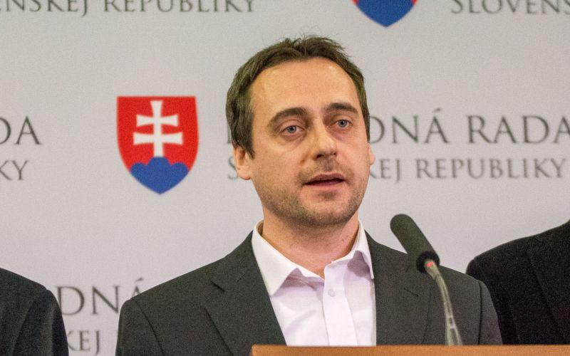 Jozef Rajtár.  (Foto: archív)