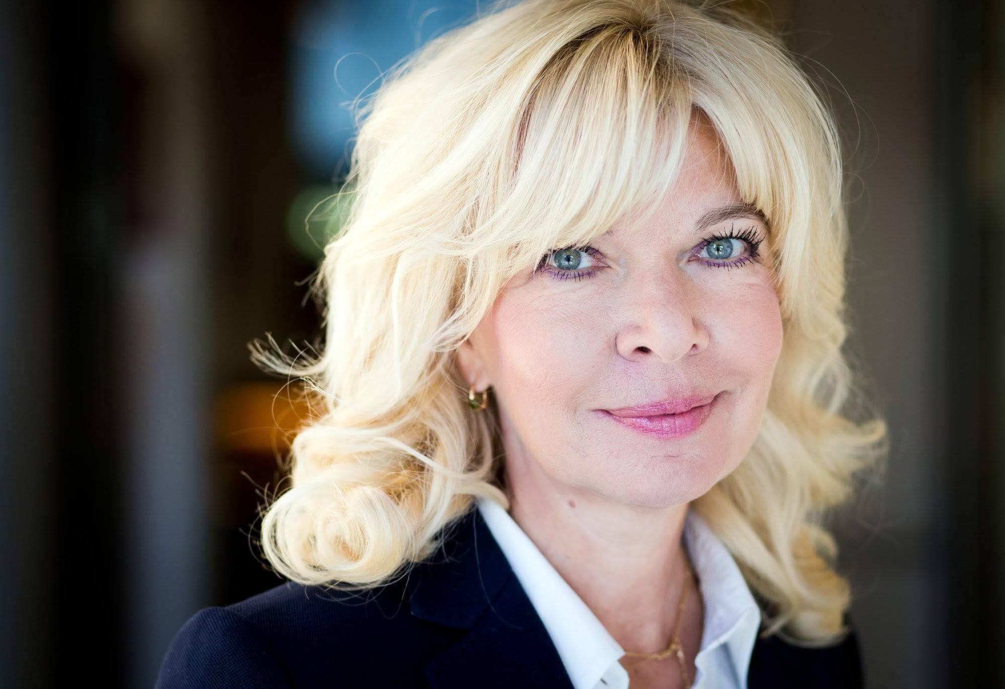 Exšéfka TV Markíza je dnes poradkyňou na ministerstve zahraničných vecí. (Foto: archív)