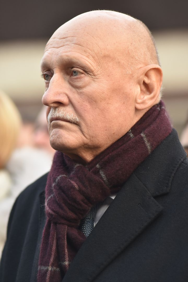 Pavol Dubček. (Foto: archív)