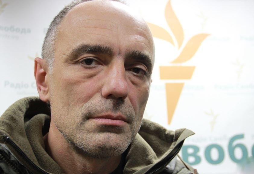 Jurij Kasjanov. (Foto: archív)