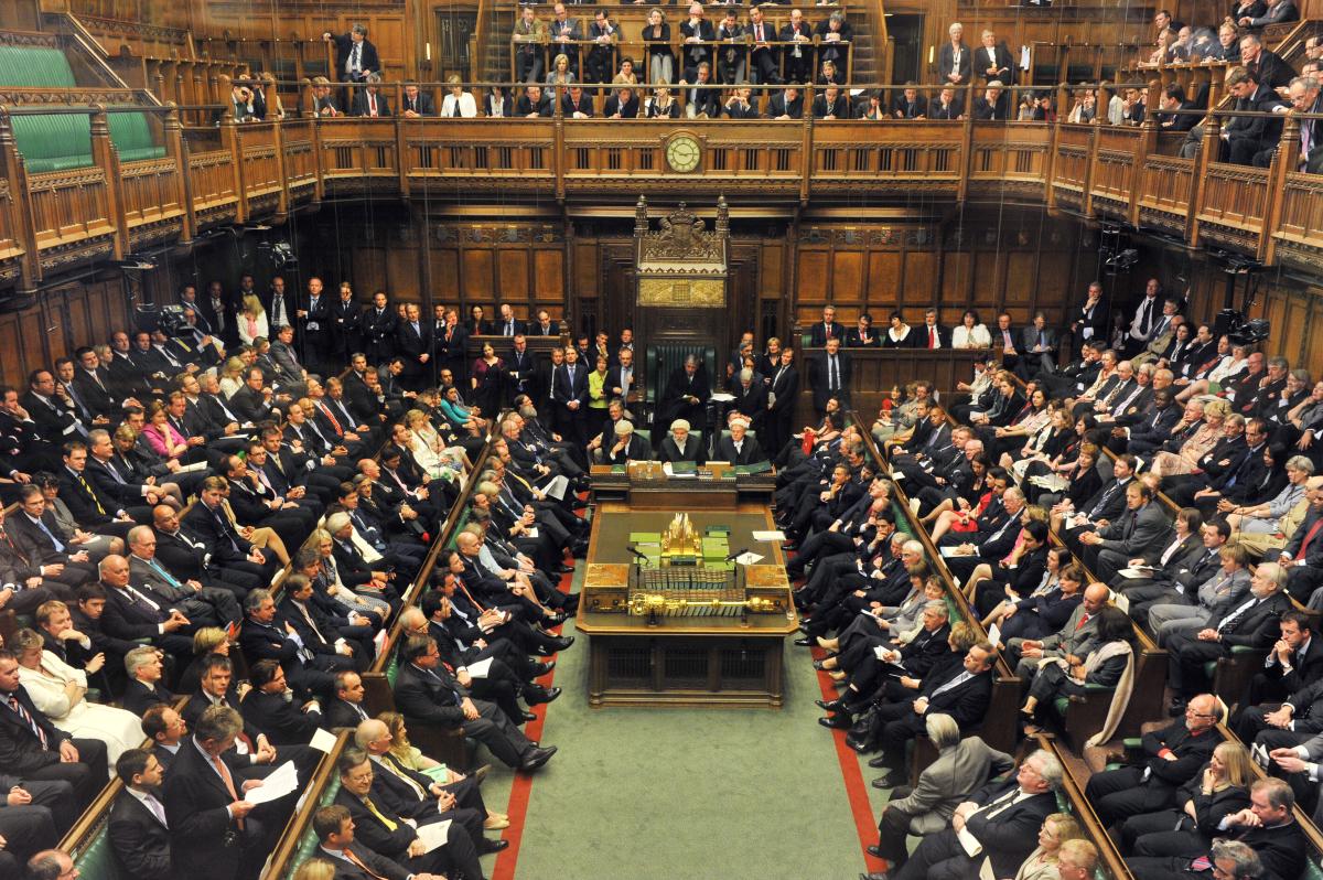 návrh zákona o brexite 1