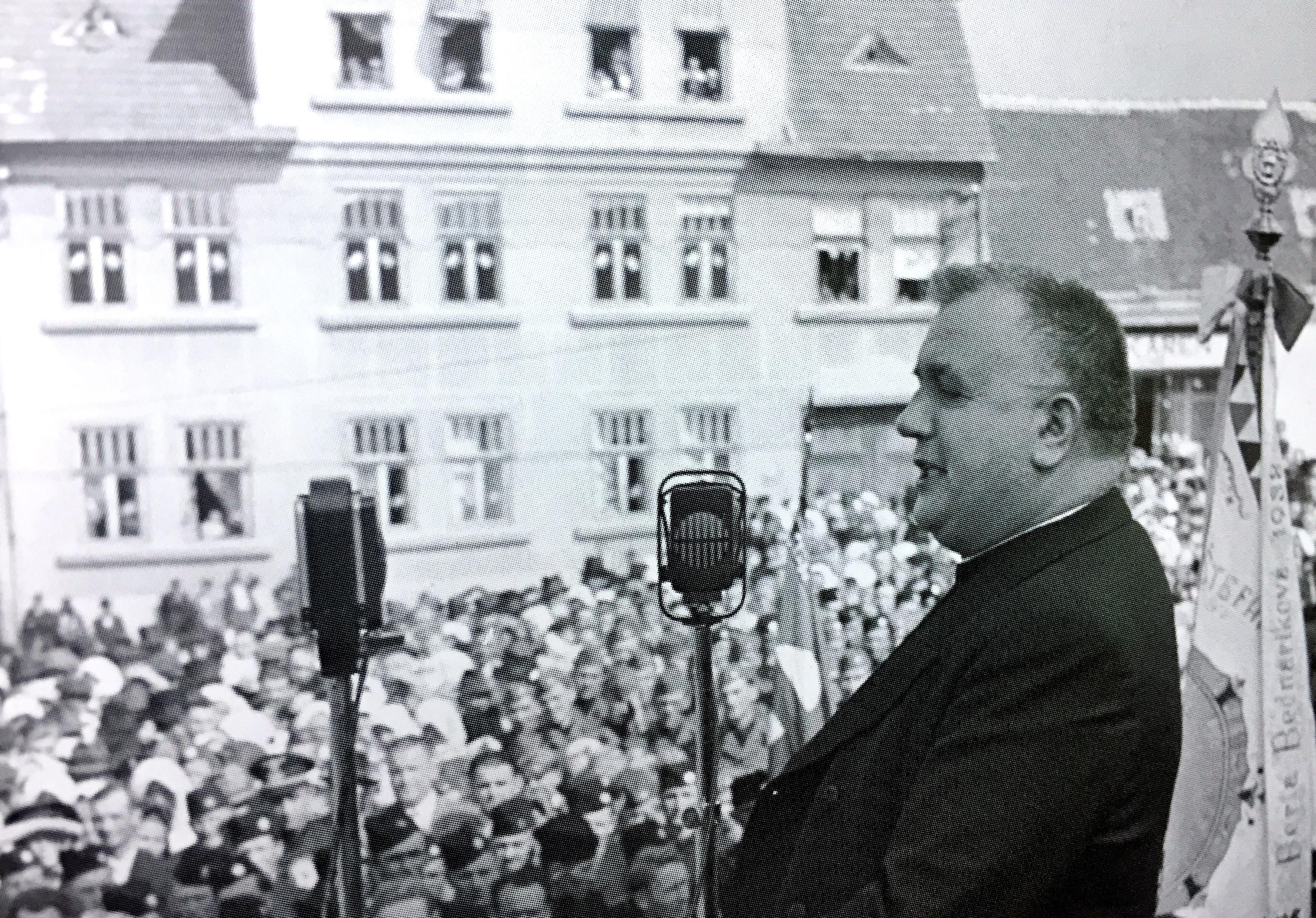 Tiso sa tešil mimoriadnej obľube Slovákov. (Foto: archív)