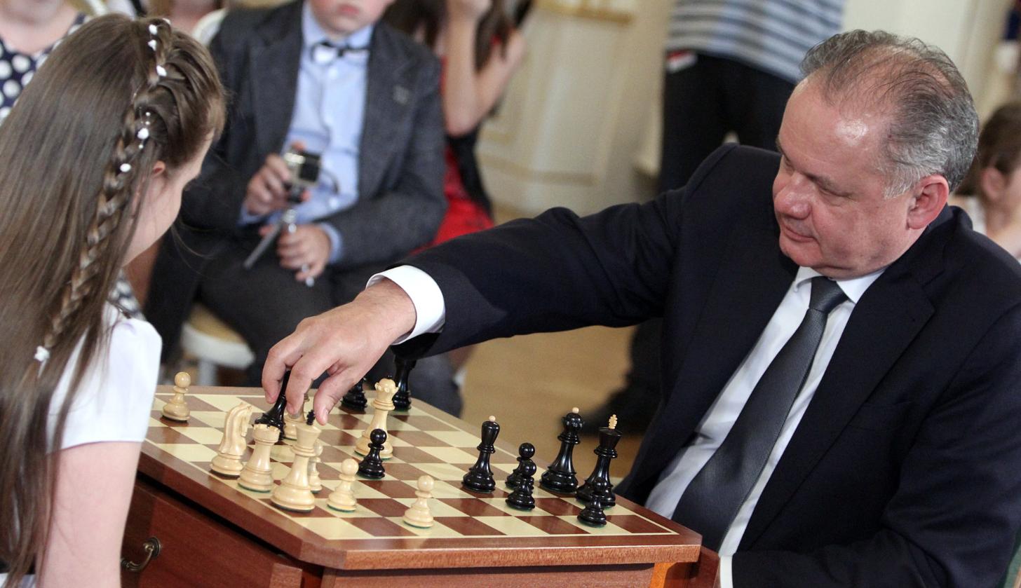 Foto: www. prezident.sk