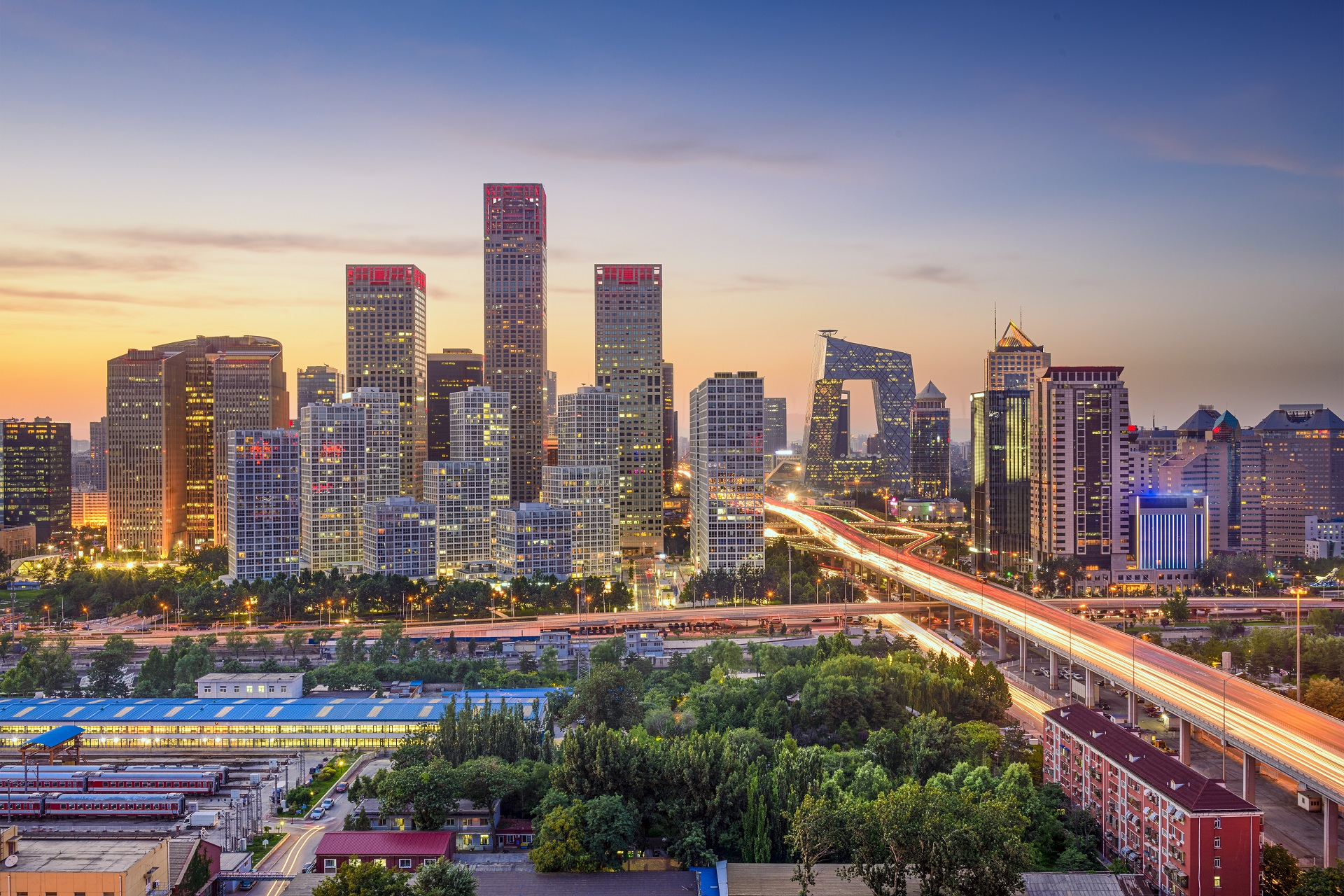 Peking. (Foto: archív)