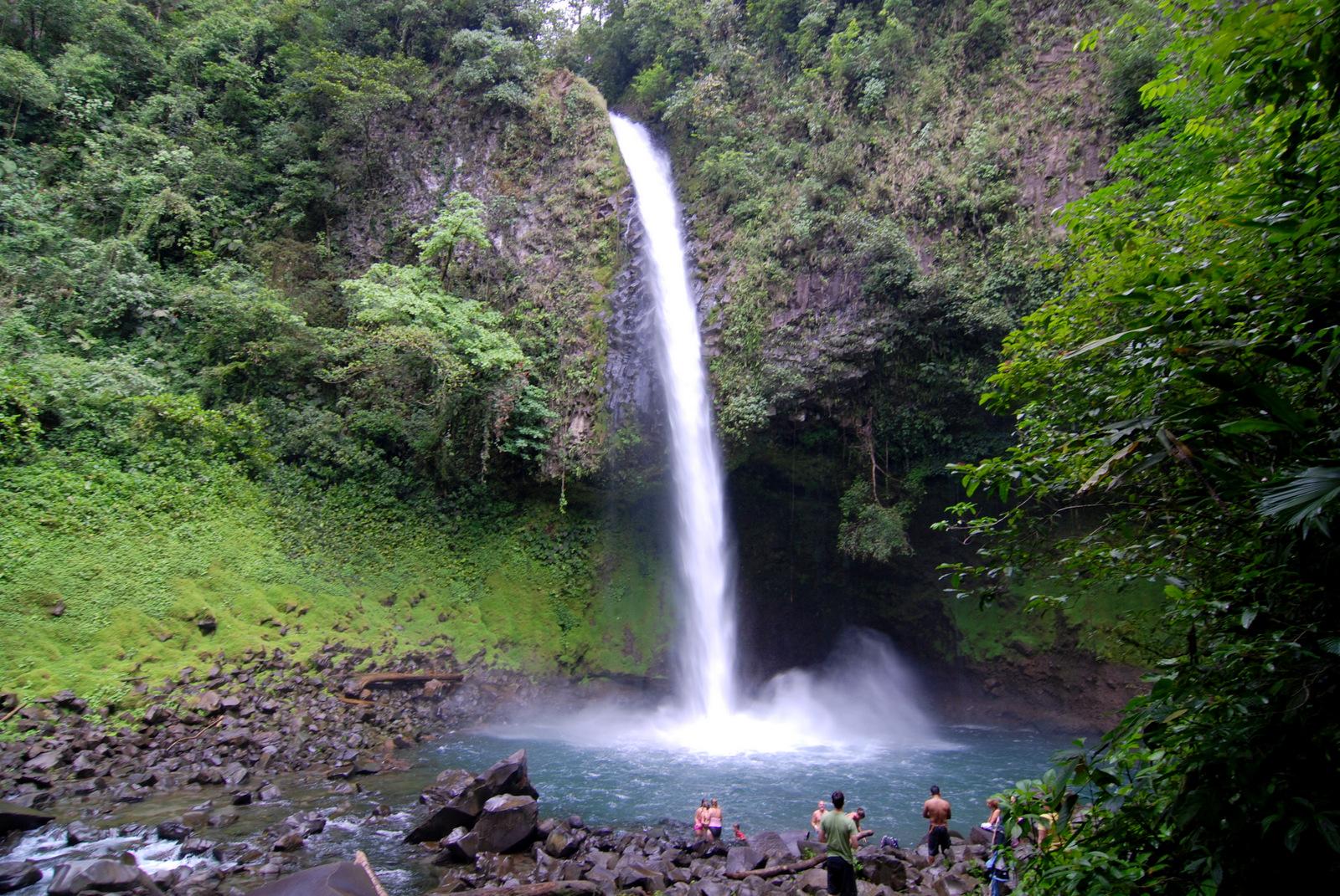 Kostarická vláda chce zachovať krásnu prírodu krajiny pre budúce generácie. (Foto: archív)