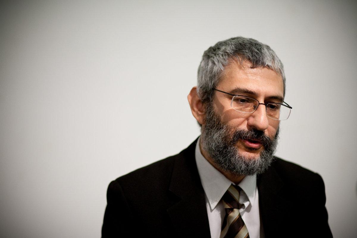 Grigorij Mesežnikov. (Foto: archív)