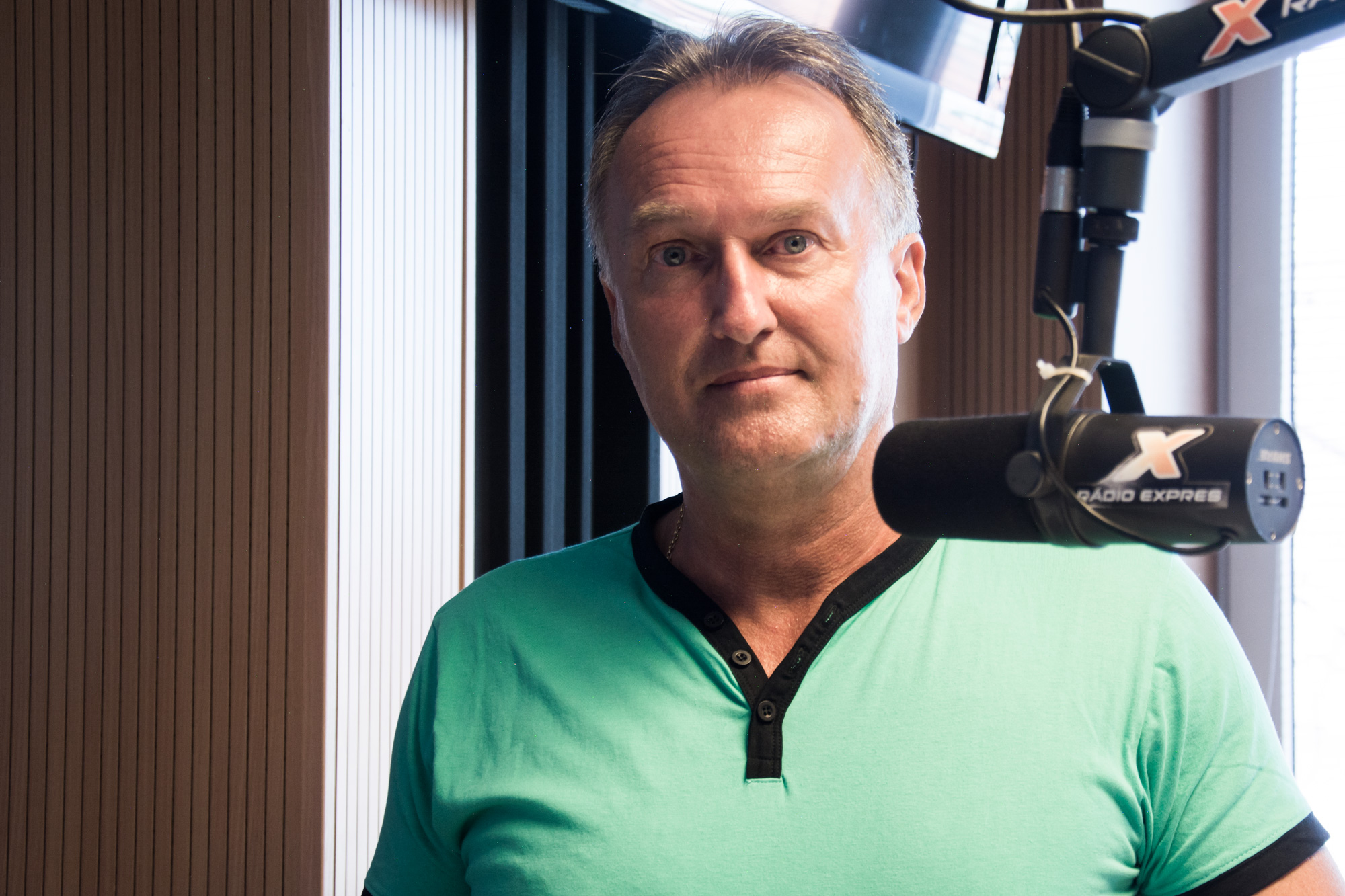 Juraj Zábojník. Foto: archív