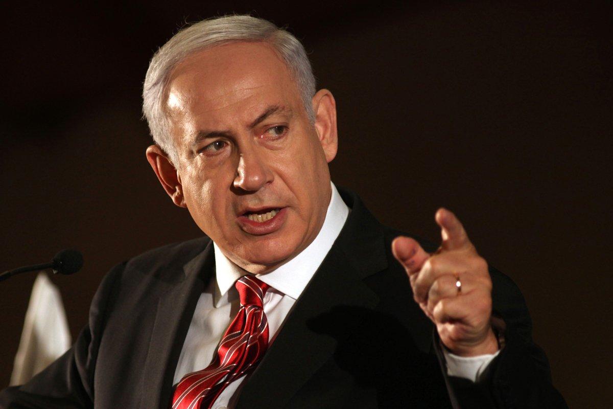 Izraelský premiér Benjamin Netanjahu považuje prítomnosť migrantov v krajine za hrozbu pre izraelskú spoločnosť. (Foto: archív)