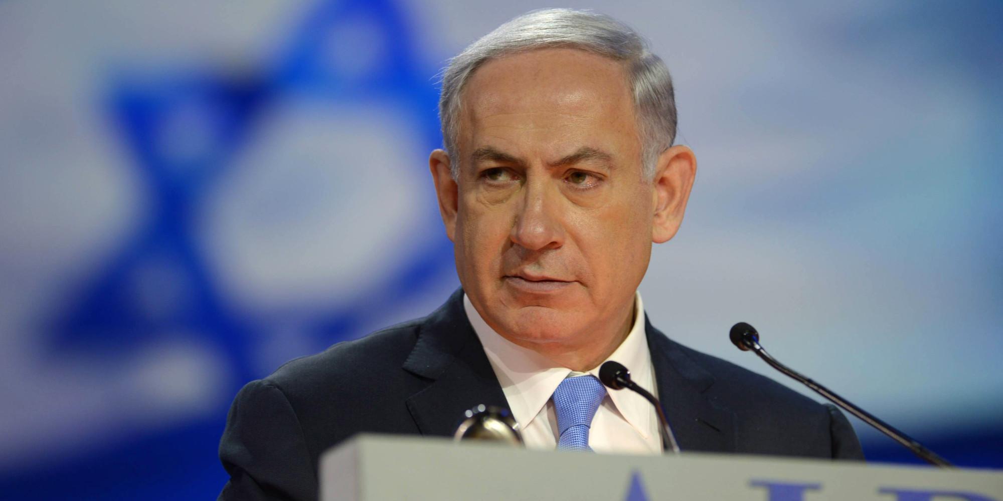 Benjamin Netanjahu. (Foto: archív)