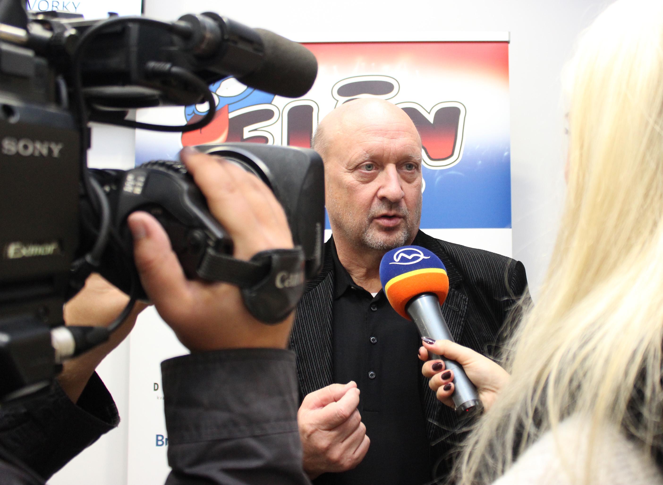 Foto: Michaela Kolimárová