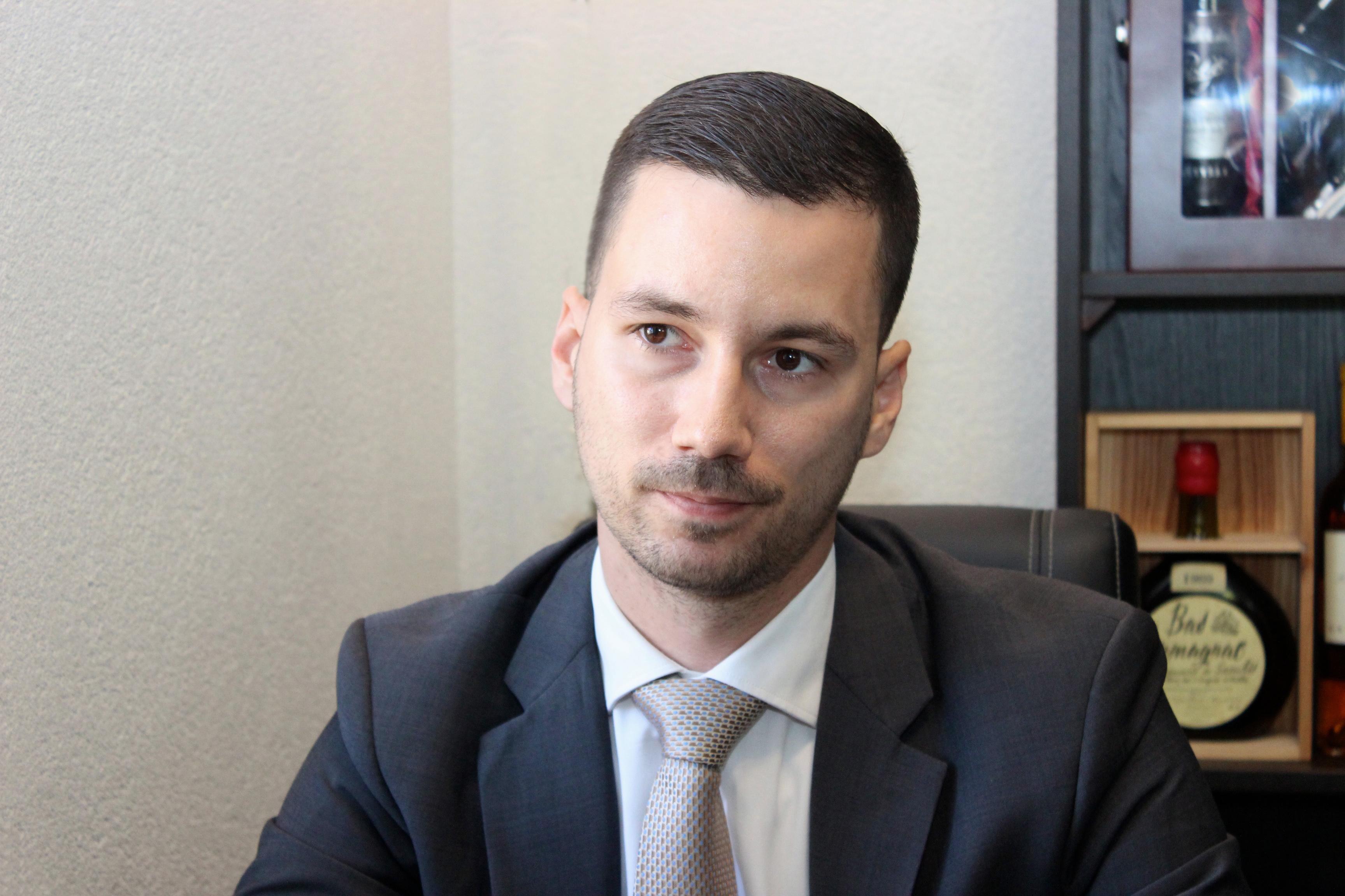 Foto: Michael Kolimárová